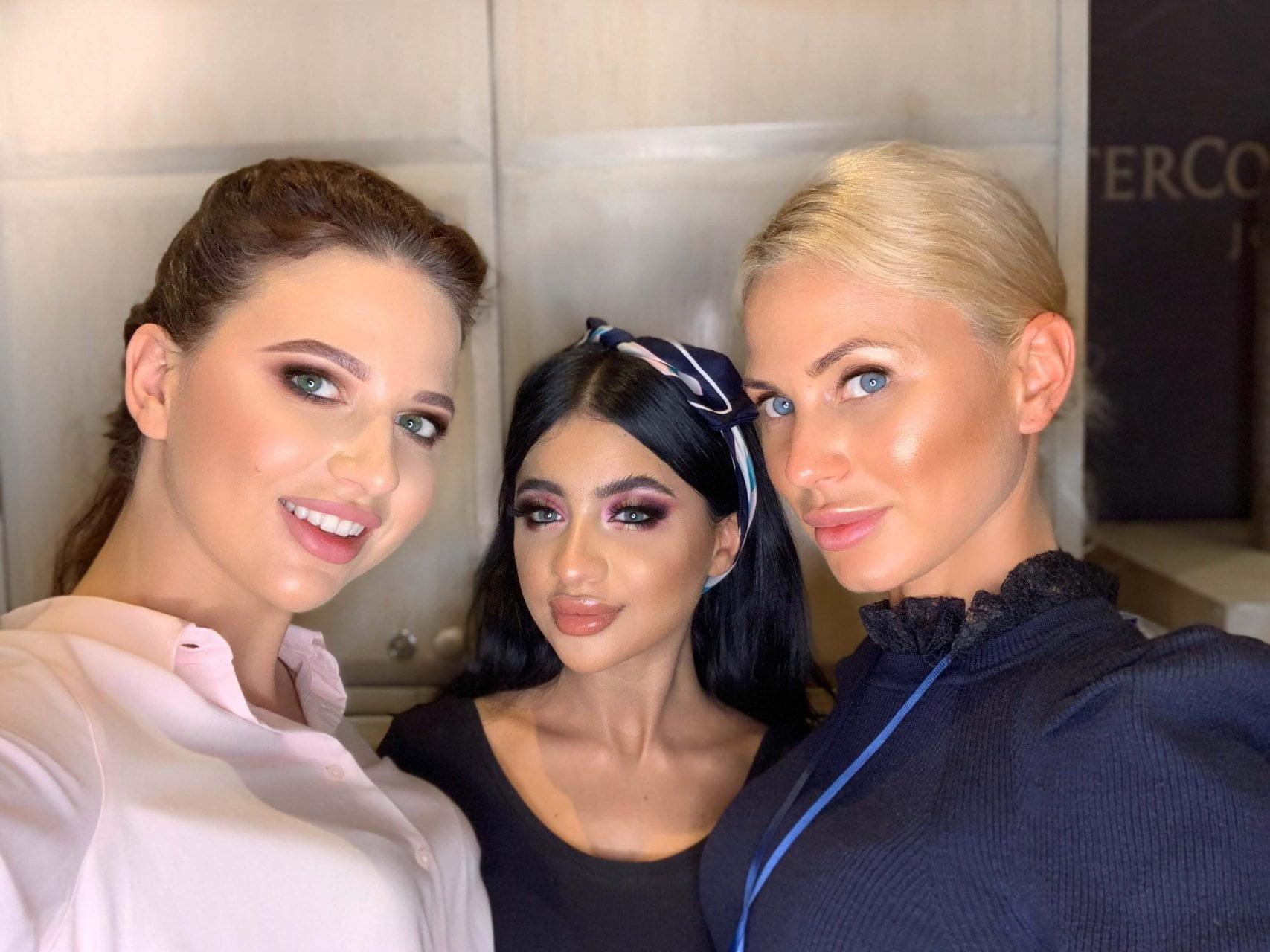 Amman Beauty Congress 2019