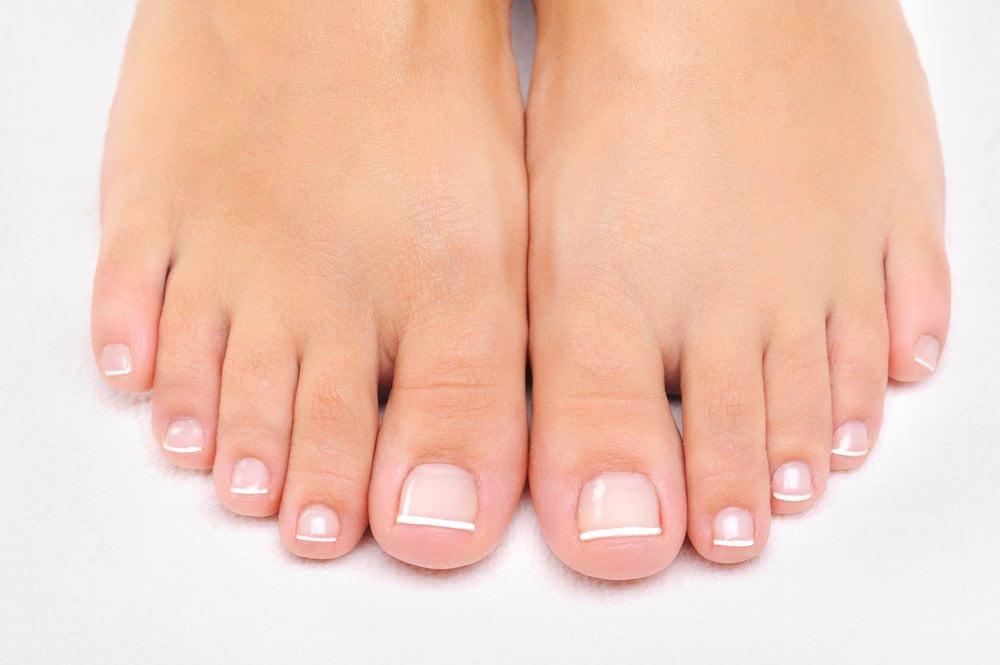 Лечение и удаление вросшего ногтя